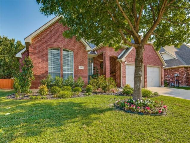 7901 Purple Martin Way, Mckinney, TX 75072 (MLS #13902144) :: The Real Estate Station
