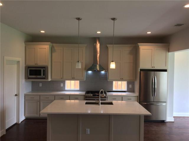 302 Maltby Road, Irving, TX 75061 (MLS #13902510) :: The Real Estate Station