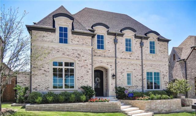 6632 Josephine Street, Plano, TX 75024 (MLS #13903764) :: Team Hodnett