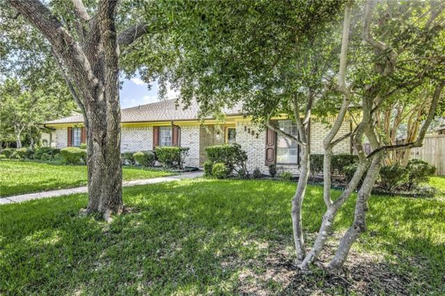 1102 Edgewood Drive, Richardson, TX 75081 (MLS #13904029) :: RE/MAX Town & Country