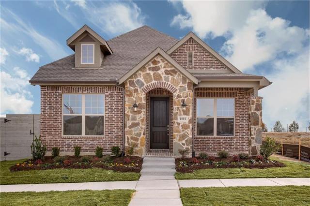 1001 Lamp Post Lane, Argyle, TX 76226 (MLS #13904466) :: The Real Estate Station