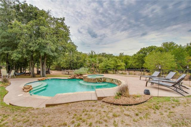 176 Overton Ridge Circle, Weatherford, TX 76088 (MLS #13905031) :: North Texas Team | RE/MAX Advantage