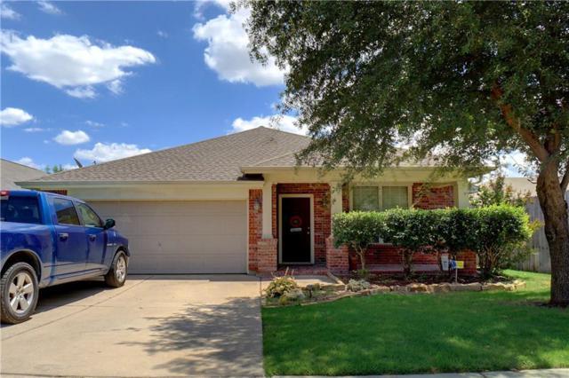 5616 Piedra Drive, Fort Worth, TX 76179 (MLS #13905043) :: Team Hodnett