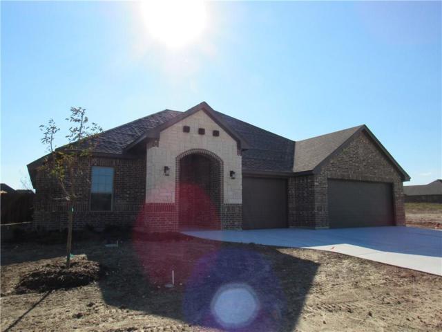 207 Rees Avenue, Godley, TX 76044 (MLS #13905521) :: Magnolia Realty
