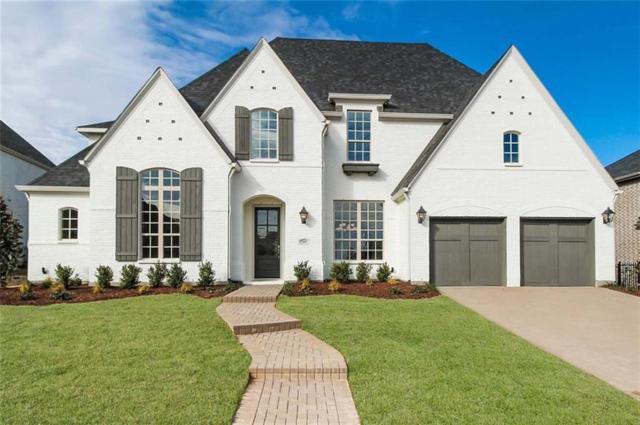 3400 Briarcliff Drive, Prosper, TX 75078 (MLS #13905644) :: Real Estate By Design