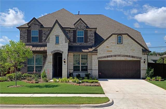 1808 Amazon Drive, Plano, TX 75075 (MLS #13905656) :: The Real Estate Station
