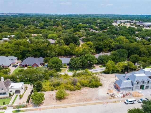 3757 Riverhills View Drive, Fort Worth, TX 76109 (MLS #13905780) :: Team Hodnett
