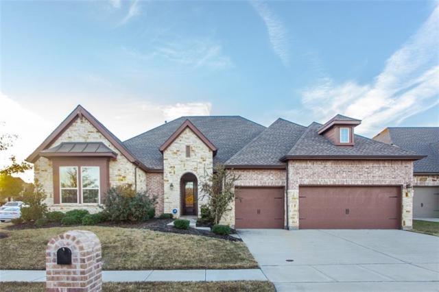 601 Teton Drive, Mckinney, TX 75071 (MLS #13906057) :: Kimberly Davis & Associates