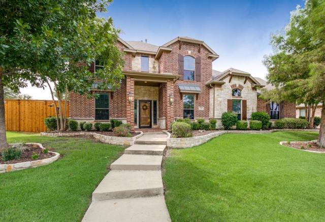 1360 Gold Coast Drive, Rockwall, TX 75087 (MLS #13906220) :: Team Hodnett