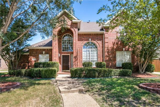 413 Ashley Place, Murphy, TX 75094 (MLS #13906278) :: Robinson Clay Team