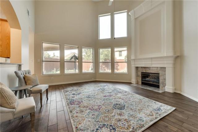 3713 Golden Aspen Drive, Flower Mound, TX 75028 (MLS #13906426) :: Robbins Real Estate Group