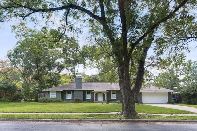 9722 Galway Drive, Dallas, TX 75218 (MLS #13906522) :: RE/MAX Town & Country