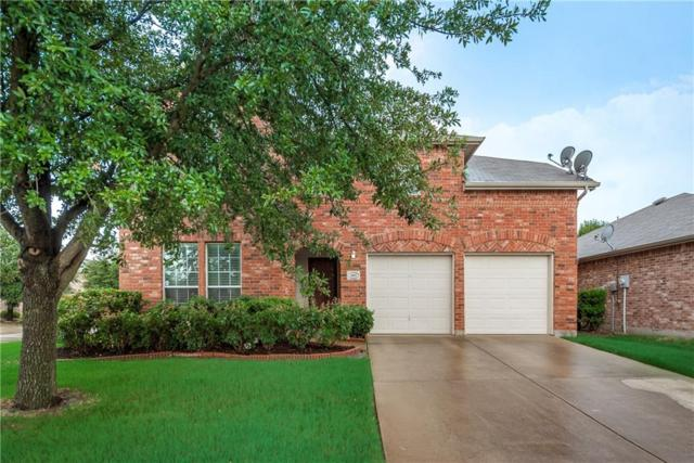 1001 Rumley Road, Forney, TX 75126 (MLS #13906829) :: RE/MAX Town & Country