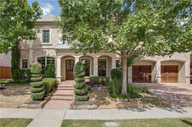 6205 Frazier Drive, Plano, TX 75024 (MLS #13906989) :: Magnolia Realty