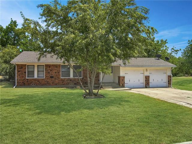 7030 Glen Hills Road, Richland Hills, TX 76118 (MLS #13907255) :: RE/MAX Town & Country