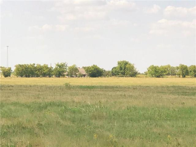 Lot 2 Kirkpatrick Road, Ennis, TX 75119 (MLS #13907662) :: Team Hodnett