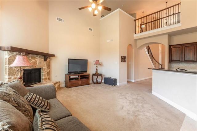 208 Arbury, Forney, TX 75126 (MLS #13907814) :: Team Hodnett
