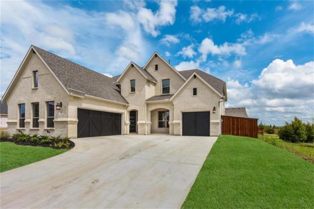 1324 Cordova, Mansfield, TX 76063 (MLS #13908263) :: Robbins Real Estate Group