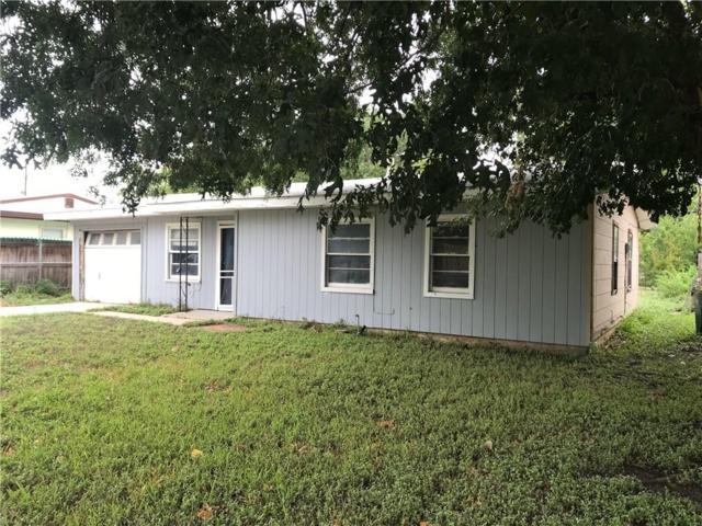 5860 Pollard Drive, Westworth Village, TX 76114 (MLS #13908374) :: Team Hodnett