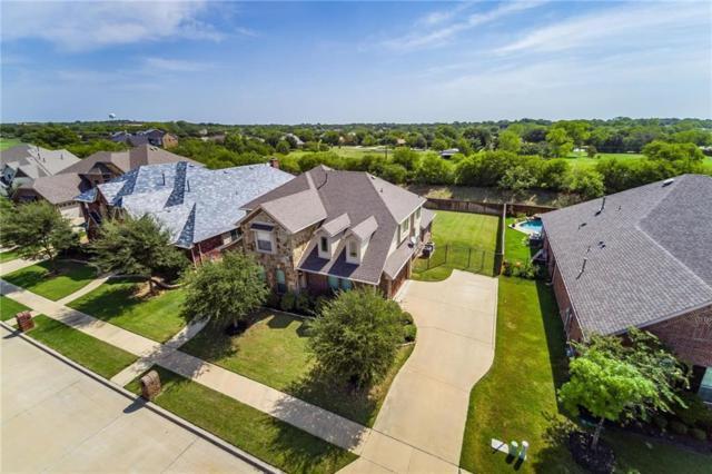 6904 Waggoner Ranch Road, North Richland Hills, TX 76182 (MLS #13908406) :: North Texas Team | RE/MAX Advantage