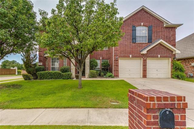 5308 Rush Creek Court, Fort Worth, TX 76244 (MLS #13908682) :: Team Hodnett