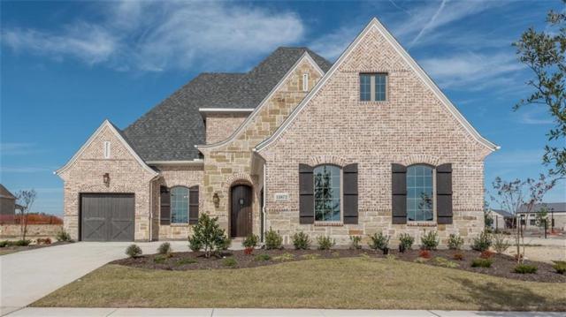 13872 Wayside Lane, Frisco, TX 75034 (MLS #13909085) :: RE/MAX Town & Country