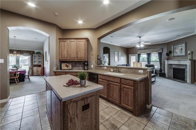 1034 Eagle Nest Avenue, Forney, TX 75126 (MLS #13909315) :: RE/MAX Landmark