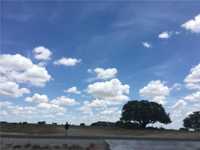 152 Helton, Granbury, TX 76049 (MLS #13909390) :: RE/MAX Town & Country