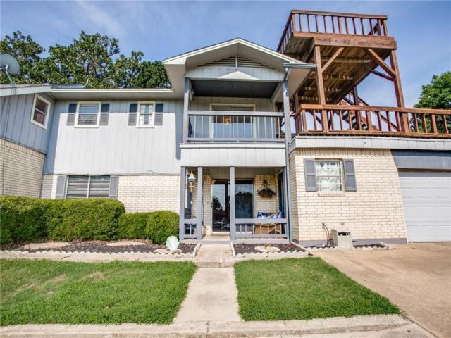 51a Hughes Drive, Pottsboro, TX 75076 (MLS #13909567) :: RE/MAX Town & Country