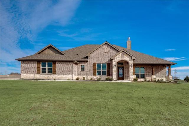 3025 Luke Drive, Farmersville, TX 75442 (MLS #13910517) :: The Heyl Group at Keller Williams