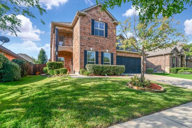 2708 Fritz Street, Melissa, TX 75454 (MLS #13910784) :: Robbins Real Estate Group