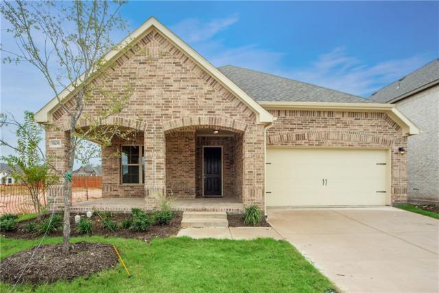 5105 Dallas Red Court, Mckinney, TX 75070 (MLS #13910815) :: Robbins Real Estate Group