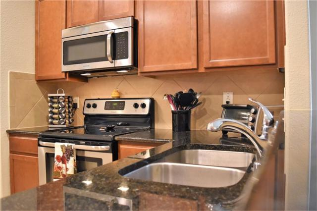 8713 Yosemite Trail, Cross Roads, TX 76227 (MLS #13910900) :: The Real Estate Station