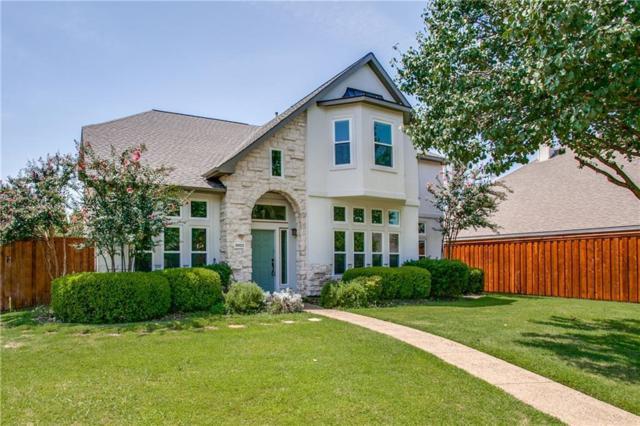 5802 Baskerville Drive, Richardson, TX 75082 (MLS #13911071) :: Kimberly Davis & Associates