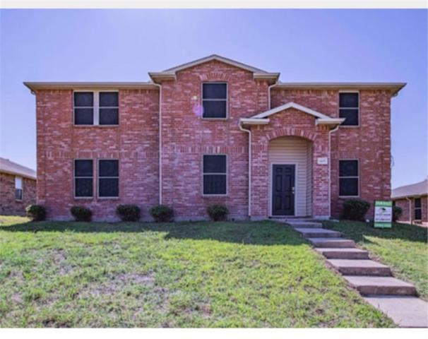 1405 Evergreen Street, Royse City, TX 75189 (MLS #13911368) :: Century 21 Judge Fite Company