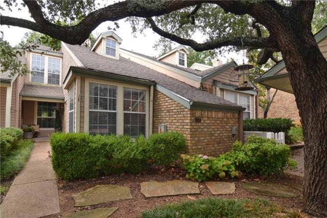 5565 Preston Oaks Road #132, Dallas, TX 75254 (MLS #13911707) :: Team Hodnett