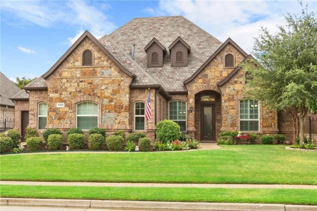 9008 Cedar Bluffs Drive, North Richland Hills, TX 76182 (MLS #13912060) :: Team Hodnett