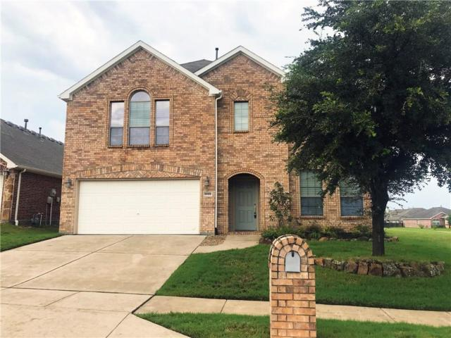 3909 Sunnygate Drive, Fort Worth, TX 76262 (MLS #13912092) :: The Chad Smith Team