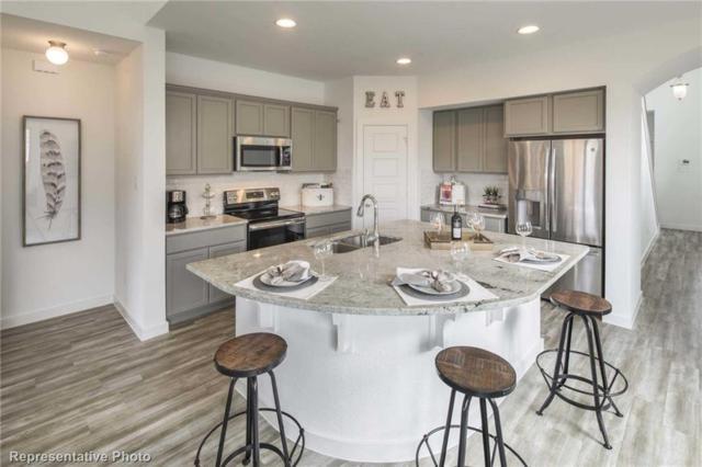 3525 Periwinkle Drive, Aubrey, TX 76227 (MLS #13912827) :: Robbins Real Estate Group
