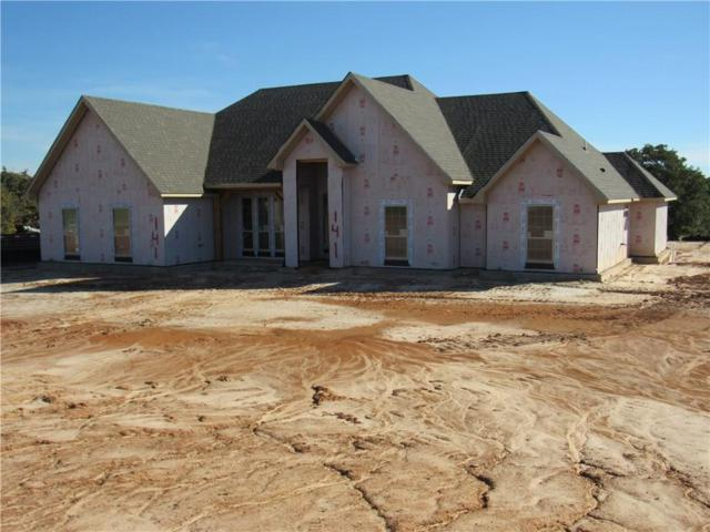141 County Road 1110, Decatur, TX 76234 (MLS #13913230) :: RE/MAX Town & Country