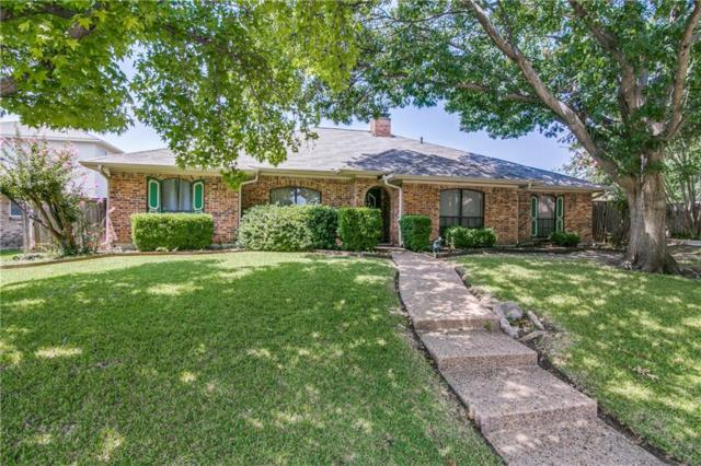 3913 Chimneyrock Drive, Plano, TX 75023 (MLS #13913492) :: RE/MAX Town & Country