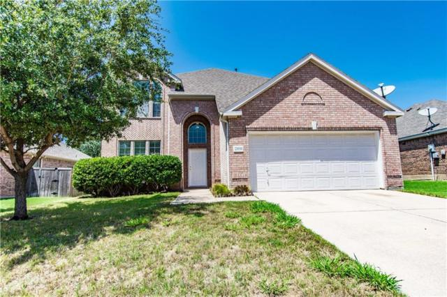 2108 Trinity Lane, Mckinney, TX 75072 (MLS #13914161) :: Hargrove Realty Group