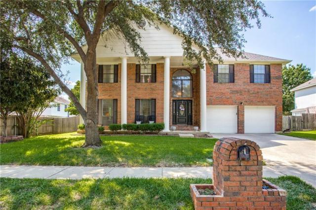 6214 Sandstone Drive, Arlington, TX 76001 (MLS #13915061) :: Team Hodnett