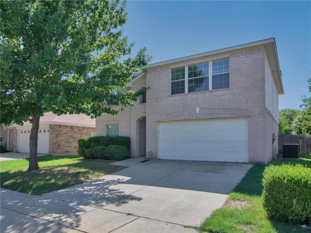 9329 Goldenview Drive, Fort Worth, TX 76244 (MLS #13916024) :: RE/MAX Town & Country