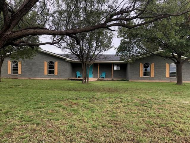 14938 Fm 2404, Hawley, TX 79525 (MLS #13916493) :: RE/MAX Town & Country