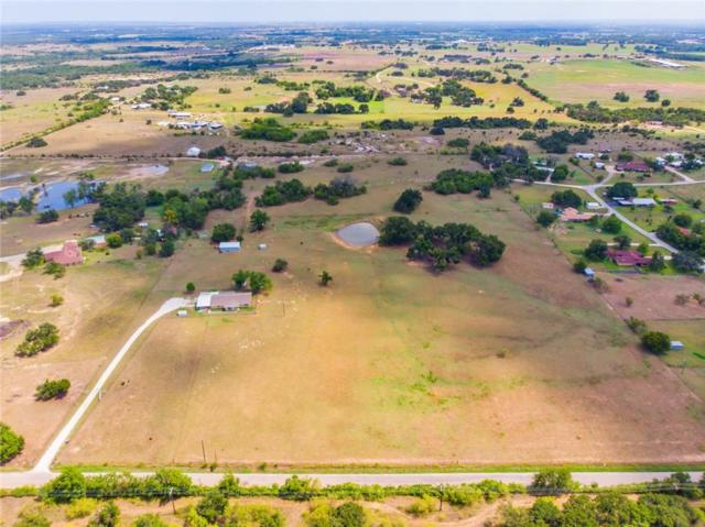 2864 County Road 176, Stephenville, TX 76401 (MLS #13916842) :: Robinson Clay Team