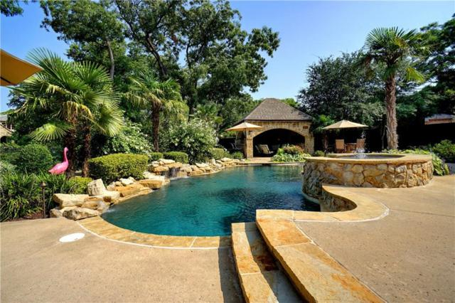 1617 Wicklow Lane, Keller, TX 76262 (MLS #13916846) :: RE/MAX Landmark