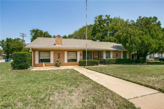 1215 E Windsor Drive, Denton, TX 76209 (MLS #13916882) :: Robbins Real Estate Group