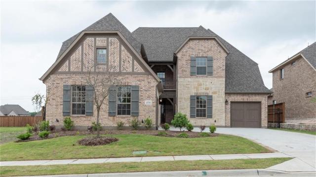2751 Langley Way, Prosper, TX 75078 (MLS #13917041) :: Real Estate By Design