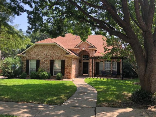 552 Dove Creek Place, Grapevine, TX 76051 (MLS #13917215) :: North Texas Team | RE/MAX Advantage